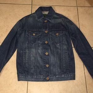 Wonder denim jacket